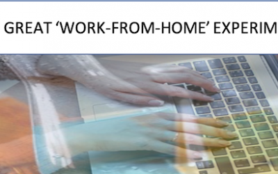 The GREAT Work-From-Home EXPERIMENT